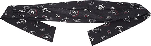 Küstenluder MICHA Sailor NAUTICAL Anker Pin Up HAARBAND Headband Rockabilly -