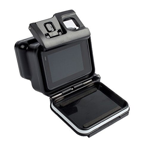 Segolike 60M Underwater Protective Housing W/Touch Screen Case For Gopro Hero 5
