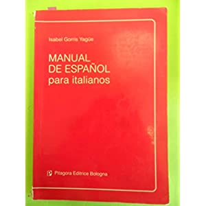 Manual de español para italianos