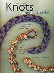 Hamlyn Book of Knots Ornamental and Useful by Geoffrey Budworth (1998-08-15)