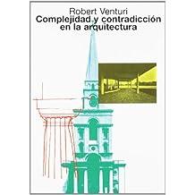 Complejidad y contradicción en la arquitectura