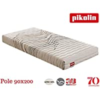 Comparador de precios Pikolin COLCHÓN Latex 100% Modelo Pole Active 90x200cm - precios baratos