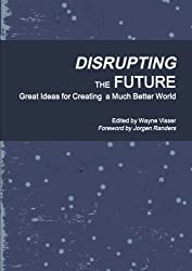 Disrupting the Future: Great Ideas for Creating a Much Better World by Wayne Visser (2014-06-24)