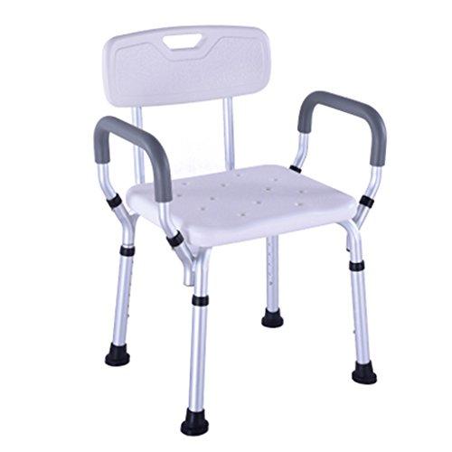 Duschstuhl Baden Stuhl Ältere Menschen Schwangere Frauen Behinderte Badezimmer Duschstühle Kinder Dusche Hocker Badestuhl