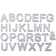 Suchergebnis Auf Amazon De Für Buchstaben Ausschneiden