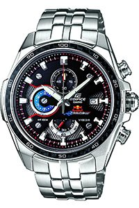 Casio Edifice Red Bull Racing Chrono Limited EF-565RB-1AVER