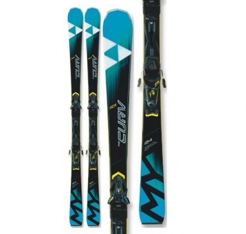 Pack skis MY CURV AR + Fixations RC4 Z11 PR