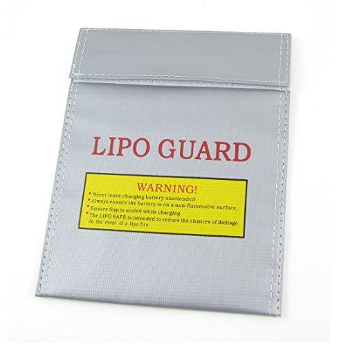 toogoor-fibre-batterie-li-po-sac-de-securite-ignifuge-lipo-garde-argent-23cm-x-19cm