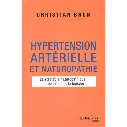 Hypertension artérielle et naturopathie : La stratégie naturopathique : le bon sens et la logique