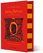 Harry Potter and the Half-Blood Prince – Gryffindor Edition (Harry Potter Gryffindor Editio)