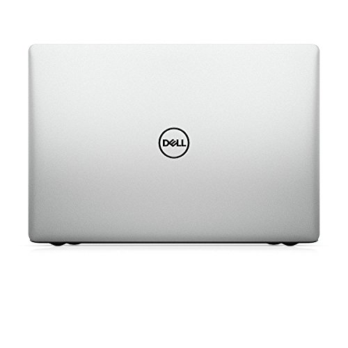 Dell Inspiron 15 5000 Laptop (Windows 10, 12GB RAM, 256GB HDD) Silver Price in India