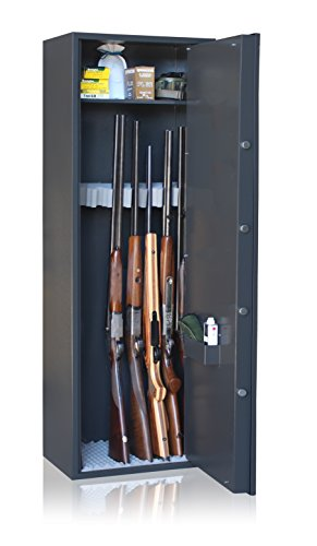 Armoire-forte-Elite-Reload-8-armes