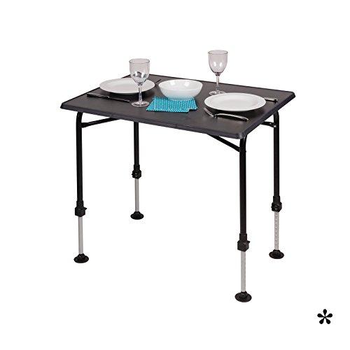 H-Collection Klapptisch höhenverstellbar Robuste Tisch…   04059301210515