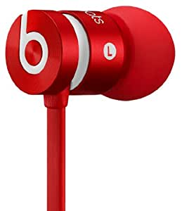 Beats by Dr. Dre urBeats In-Ear Headphones - Monochromatic Red