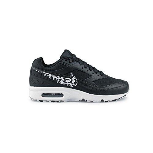 Nike Wmn Air Max BW Black Black White Schwarz