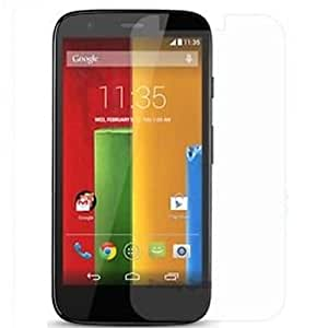 Gadget Decor Shock Absorbing / Abression Proof Tempered Glass Screen Protector For Motorola Moto G