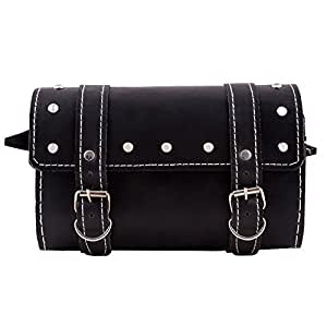 Autofy Universal Side Bag (Black)