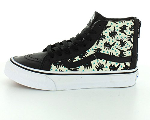 Unisexe Adulte Sk8-hi Réémission Vans Haute Sneaker qpwoya
