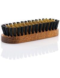 telmo latón cepillo ante rauleder Cepillo madera cepillo con latón 120x 39x 28mm
