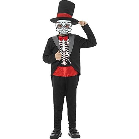 Costumes Dia De Los Muertos - COSTUME