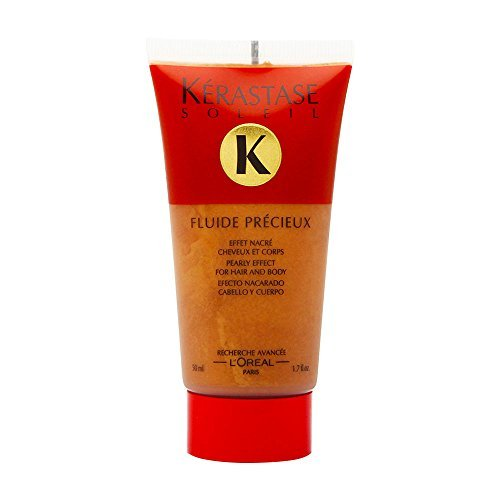 L'Oreal Kerastase Soleil Fluid Precieux for Hair and Body 50ml/1.7oz by L'Oreal Paris