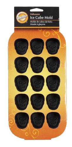 Wilton Form für Süßigkeiten, Motiv Ice Cube (Halloween-süßigkeiten Formen)
