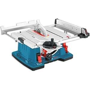 Advanced Build Quality Bosch GTS 10 XC 254mm Table Saw --