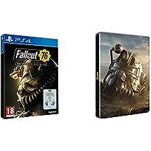 Fallout 76 Amazon S.*.*.C.*.*.L. Edition (Edición Exclusiva Amazon) + Steelbook (Edición Exclusiva Amazon)