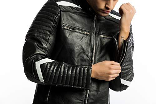 Urban-Leather-Giacca-Simon-da-Uomo
