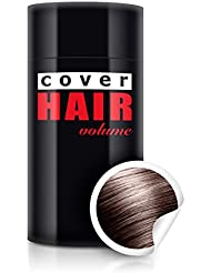 Hair effect dark brown, 1er Pack, (1x 1 Pack)