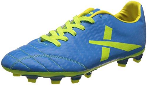 Vector X NXG Football Studs (Green-Blue) (7)