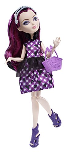 Ever After High - Monster High 101220000B. Ever After High. Draculaura Puppe.