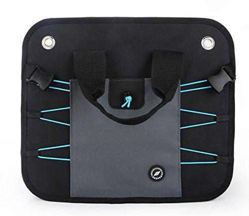 Zoom IMG-2 borsa per bagagliaio e baule