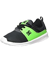 DC Shoes HEATHROW, Jungen Sneaker,
