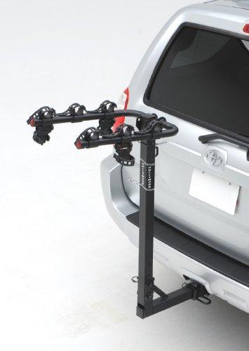 Hollywood Racks Traveler Anhängerkupplung montiert Bike Rack, Unisex -