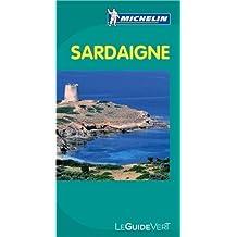 Guide Vert Sardaigne