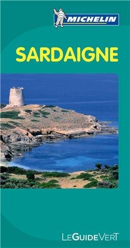 Guide Vert Sardaigne par Collectif Michelin