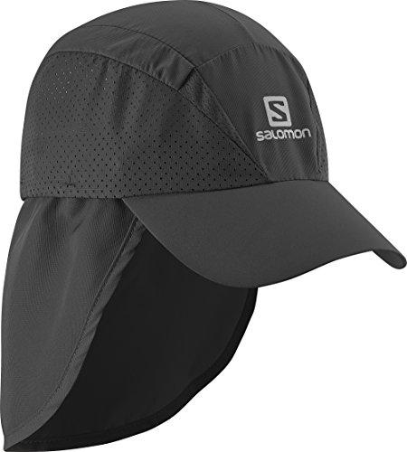 SALOMON XA CAP-GORRA DE RUNNING, COLOR NEGRO, color Negro - negro, tamaño S/M