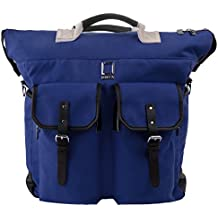 Lencca Phlox Borsa per laptop Zaino borsa a tracolla valigetta