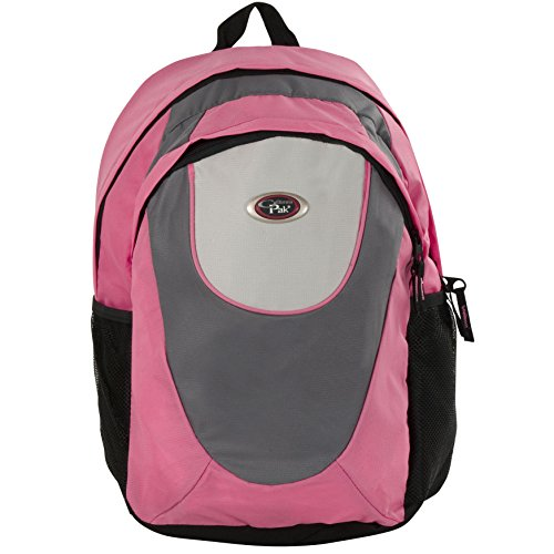 calpak-s-curve-solid-18-inch-lightweight-utility-backpack-hot-pink-one-size