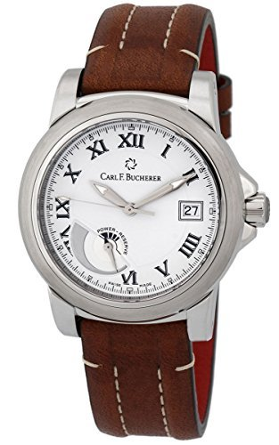 Carl F. Bucherer 00.10616.08.21.01