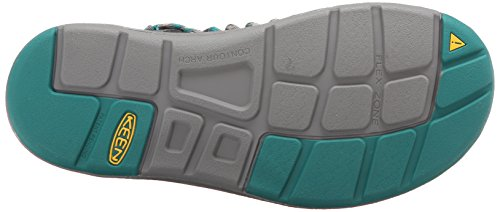 Keen Uneek W, Sandali da Atletica Donna Dress Blues