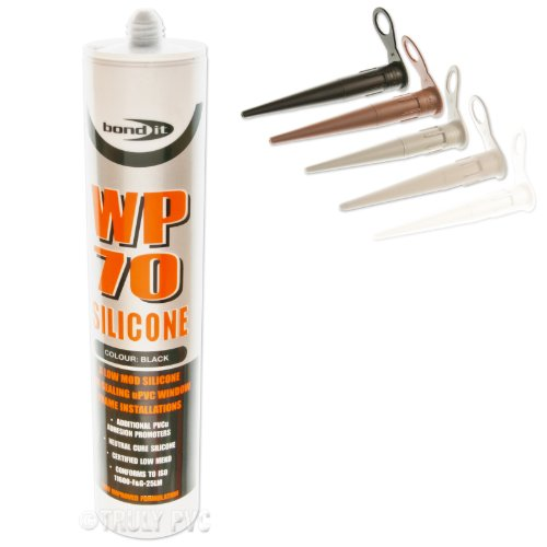 1-x-toffee-wp70-external-silicone-sealant-coloured-general-purpose-upvc-wood-window-door-frames