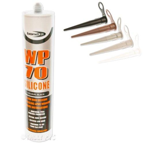 bond-it-wp70-rosewood-silicone-eu3-cartridge-310ml-a-low-modulas-sealant-weatherseals-wood-aluminium