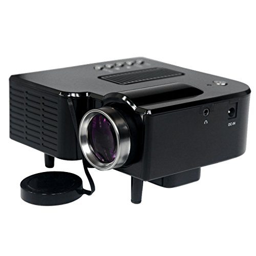 UC28 + Home Theater Mini Portatile LED