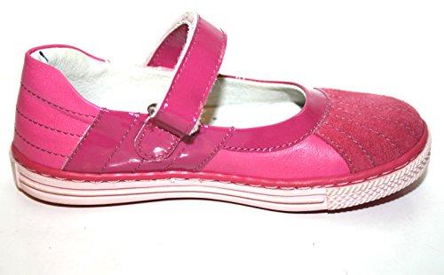 Ballerinas 4kids Schuhe Mädchen Sport Cherie Pink Kinder ohne 317 Pink 24 Karton TaqFHYaxw