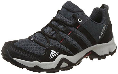 ea5a179a79b0 Adidas Men s Path Cross Cblack Silvmt Dkgrey Scar Multisport Training Shoes  - 7