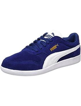 Puma Unisex Sneaker Icra Trainer SD Low-Top