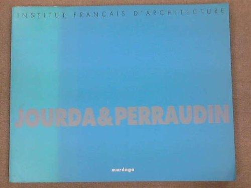 Jourda & Perraudin / avec un texte d'accompagnement de Jean-François Pousse