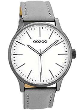 Oozoo Unisex Erwachsene-Armbanduhr C8540